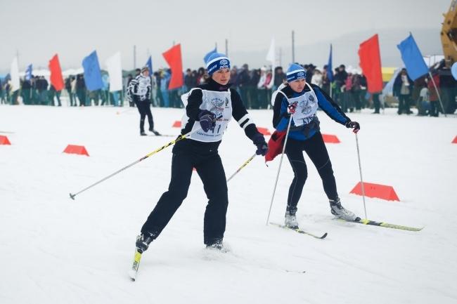 Призовой фонд лыжного марафона вКазани составит приблизительно 1 млн руб.