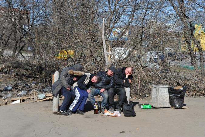 Продавец контрафактного алкоголя вТомской области получил условный срок