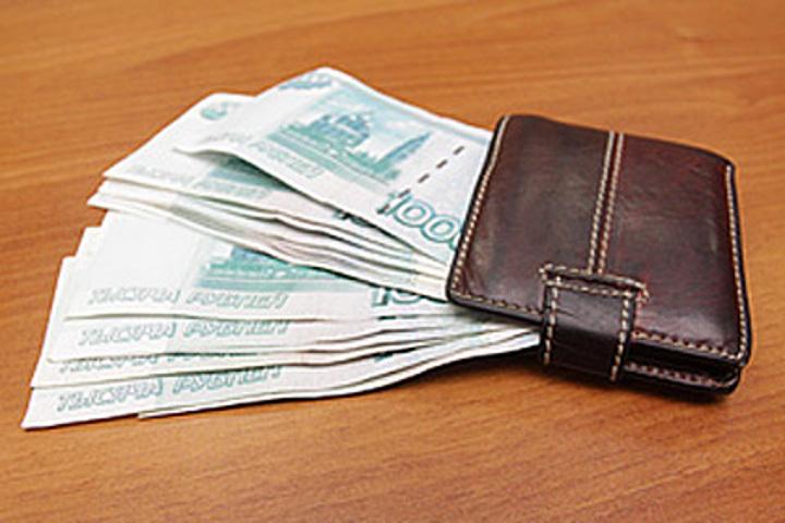 Курская компания утаила налогов на10 млн руб.
