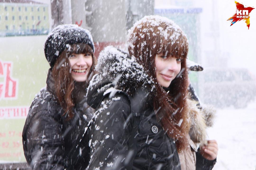 ВАлтайском крае синоптики прогнозируют похолодание иснежный шторм