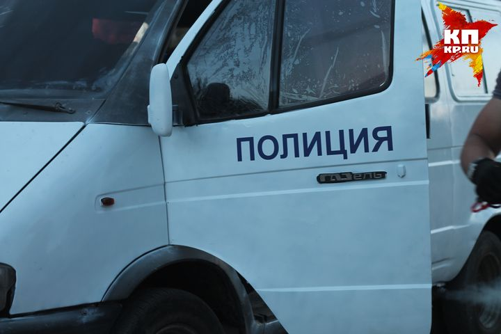 ВНовосибирске задержали шутника-«минера»