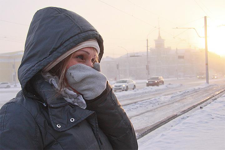 Погода в столице России: ссамого начала недели возвратятся 20-градусные морозы