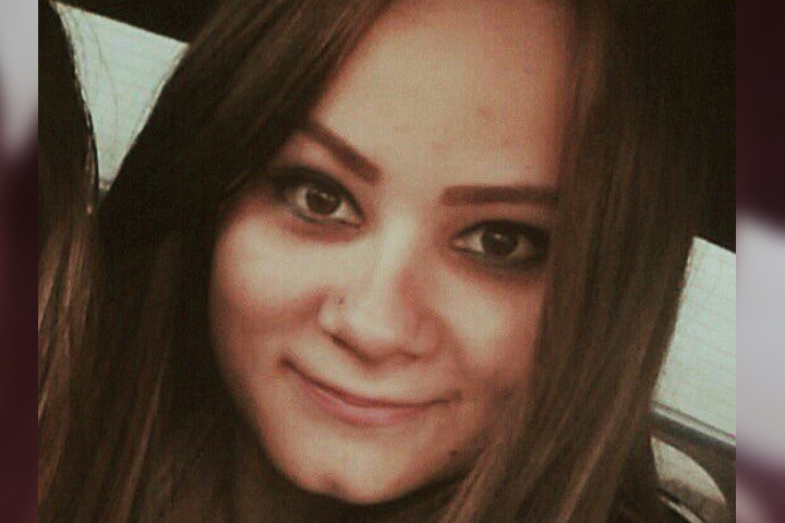 Беременную 17-летнюю Викторию Красильникову практически две недели ищут вНижнем Новгороде