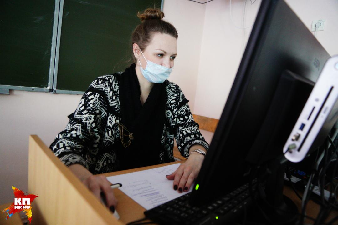 Пятнадцать школ Кирова закрыты накарантин погриппу иОРВИ