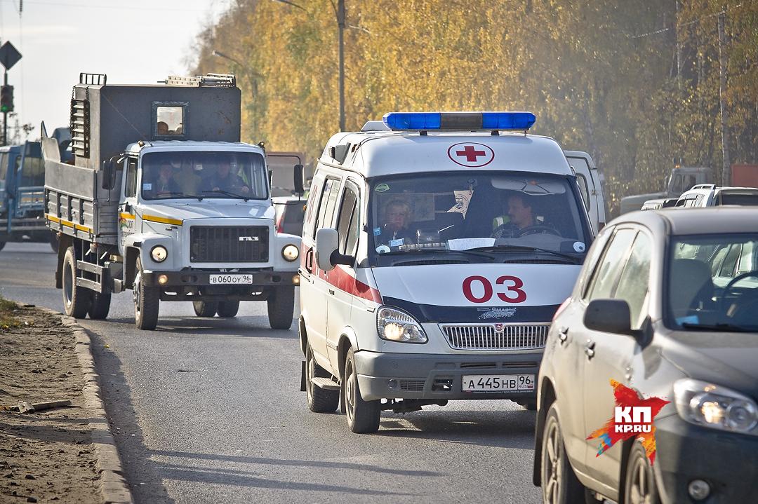 Усбившего 3-летнего ребенка свердловчанина отобрали машину Сегодня в18:20