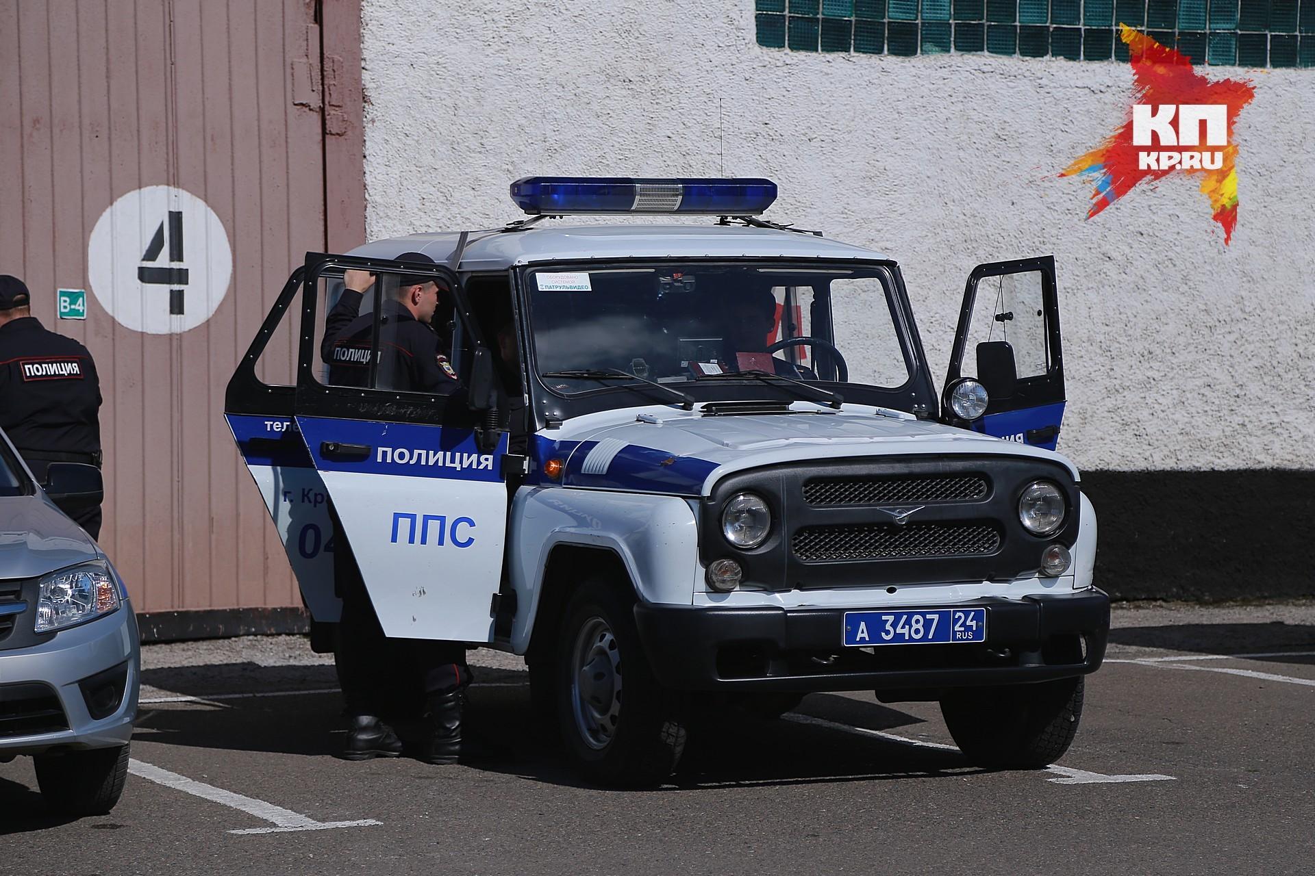 ВКрасноярске пропавшего пенсионера отыскали в клинике