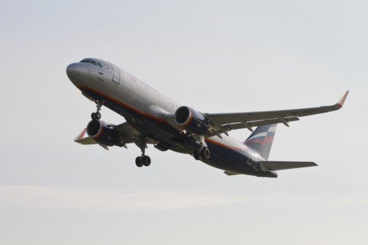 Ученые впервый раз зафиксировали факт обледенения самолетов намалых высотах