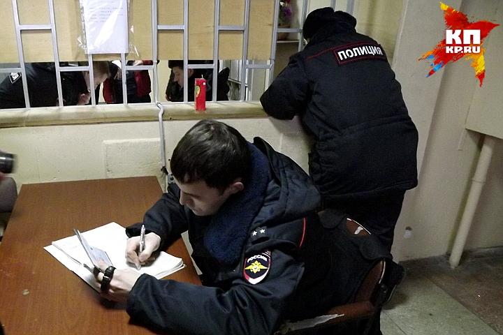 ВРамешковском районе юноша напал смолотком напенсионера
