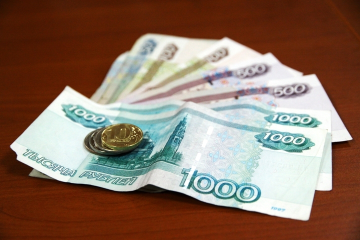 ВИркутской области средняя заработная плата составила 42 тыс руб.