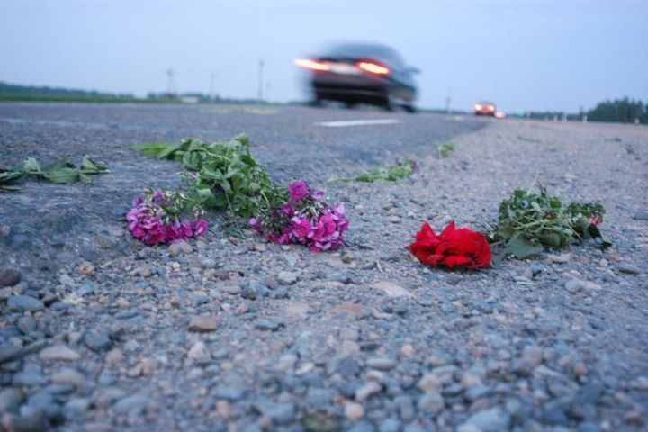Под Новосибирском покатушки на«ватрушке» закончились смертью молодого человека