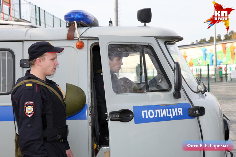 Инкассатора вНижнем Тагиле ограбили неменее чем на млн руб.