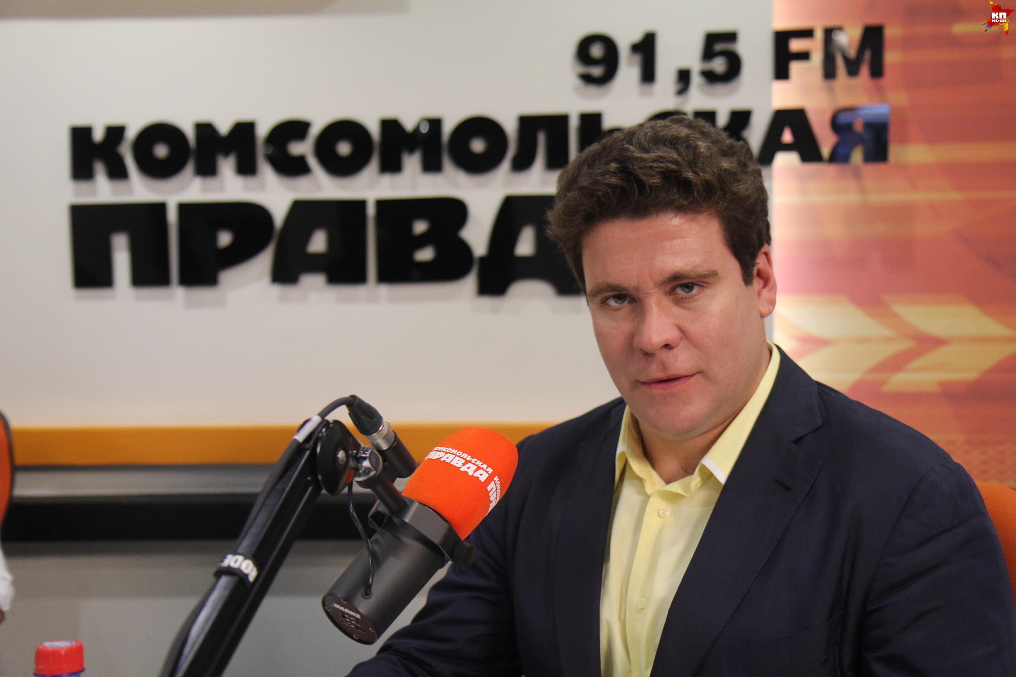 Музыкант Денис Мацуев выступит вИркутске сПасхальными концертами