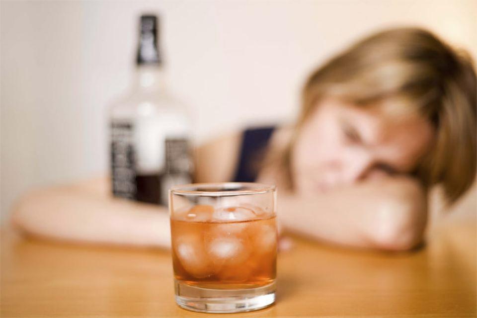 Я рассталась с мужем алкоголиком