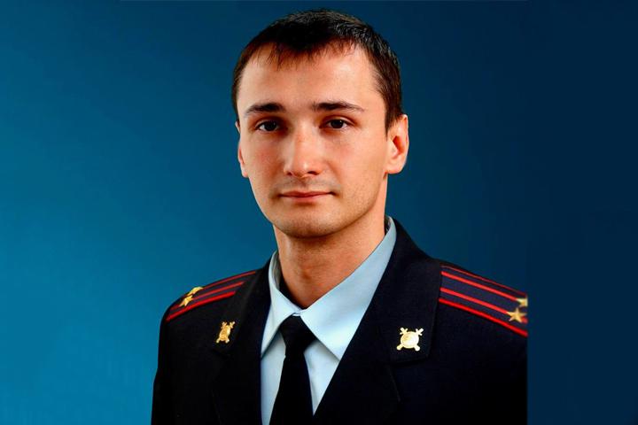 Руководитель  пресс-центра  ГУМВД поПермскому краю оставляет  пост