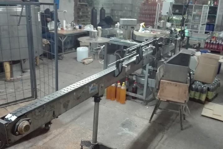 Восемь тонн пива арестовано нанелегальном мини-заводе вНовосибирске