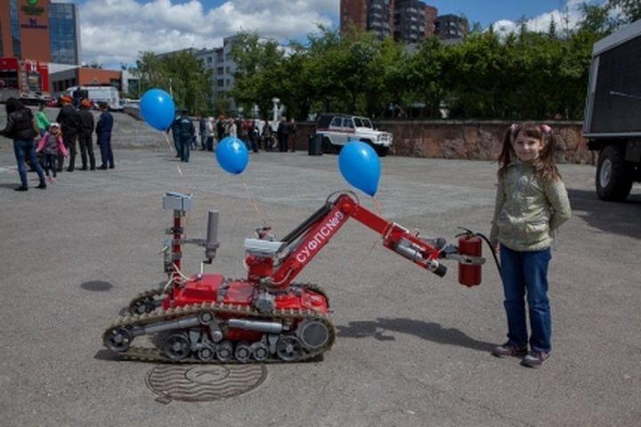 Третьеклассница изНовосибирска получила премию «Горячее сердце» заспасение тонущего ребёнка