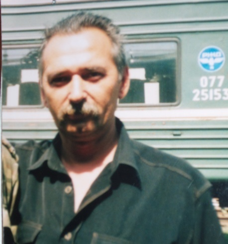 ВБагаевском районе пропал без вести 17-летний Евгений Сафиулин