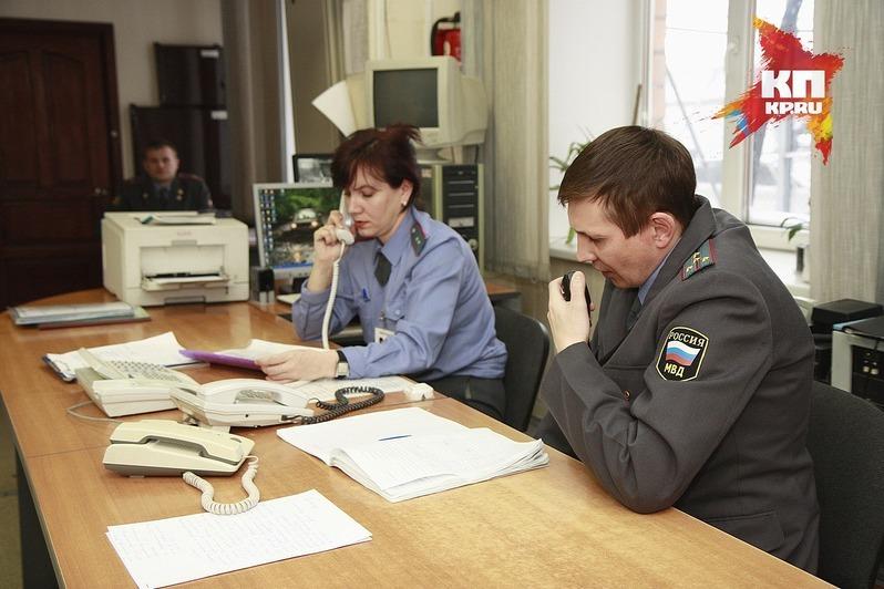 Ссора между жителями села под Красноярском завершилась стрельбой