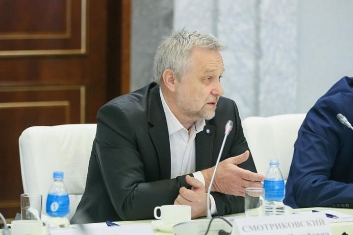 Владивостоку нужно увеличить нормативы сейсмостойкости— руководитель ДальНИИС
