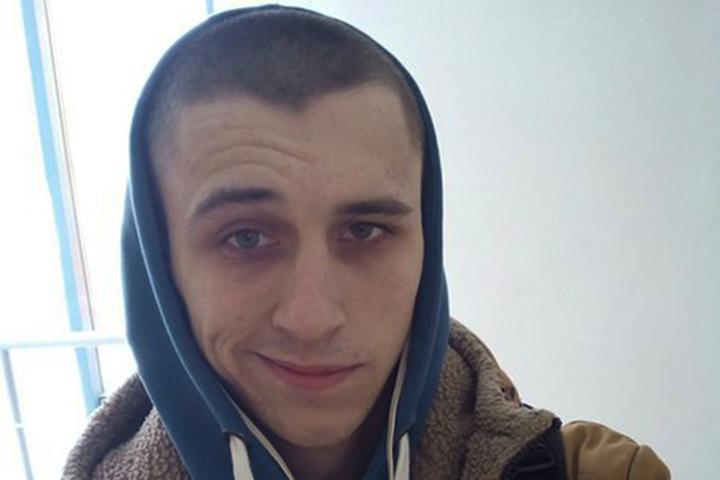 ВНижнем Новгороде при странных обстоятельствах пропал 22-летний парень