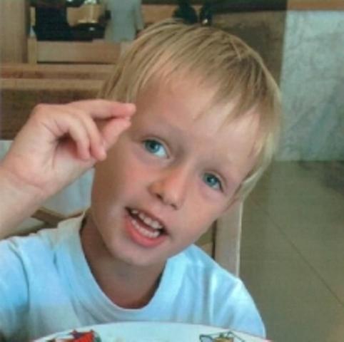 ВБашкирии ищут 6-летнего Даниила Рябых