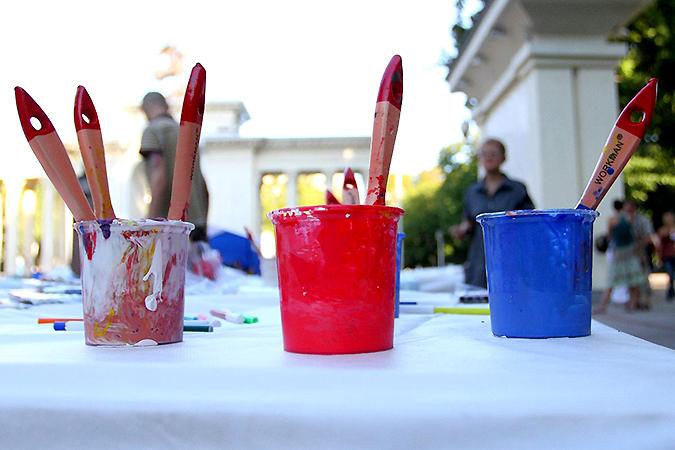ВКраснодаре открывается выставка молодых кубанских живописцев
