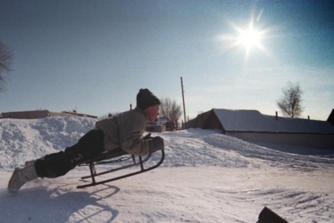 Мокрый снег иморось прогнозируют синоптики казанцам
