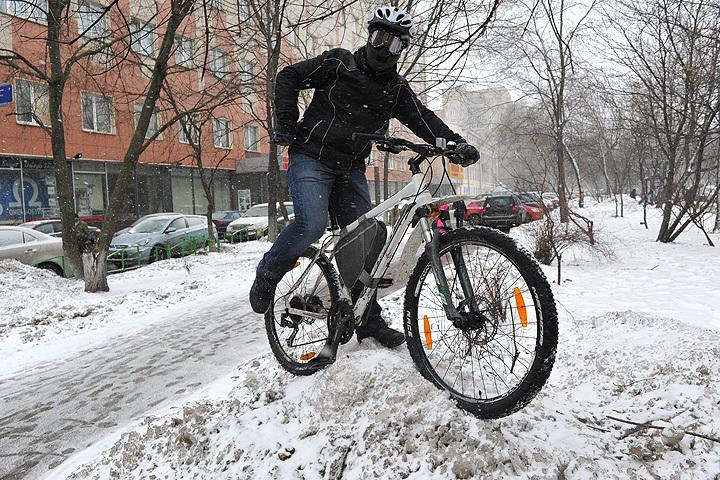 Велосипедист, спровоцировавший ДТП наОкулова вПерми, оштрафован на1 тысячу руб.