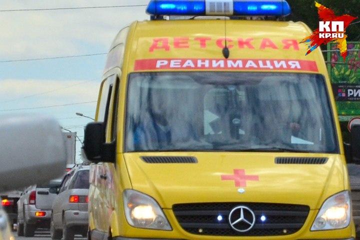 ВБрянске шофёр сбил на«зебре» 15-летнего школьника и исчез