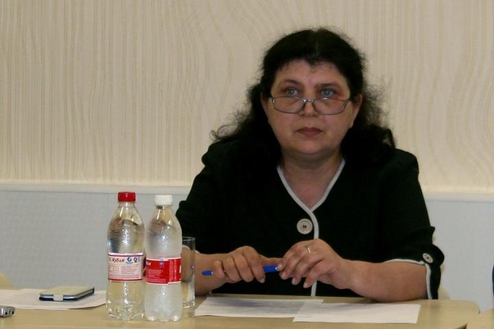 ВТамбовской области вице-губернатором стала Наталья Астафьева