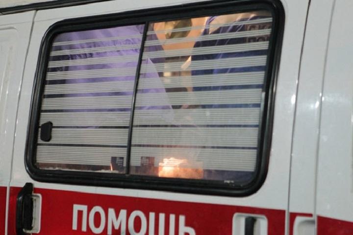 ВКазани 11-летний парень попал под колеса «Жигулей»