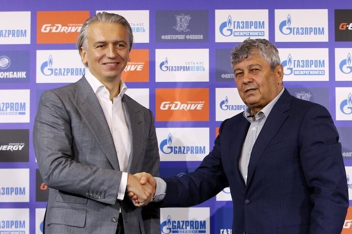 Руководство «Зенита» желает летом пригласить Слуцкого