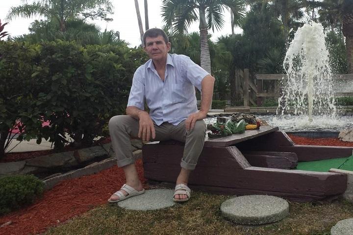 Ставропольский пенсионер спас вСША троих детей изГаити