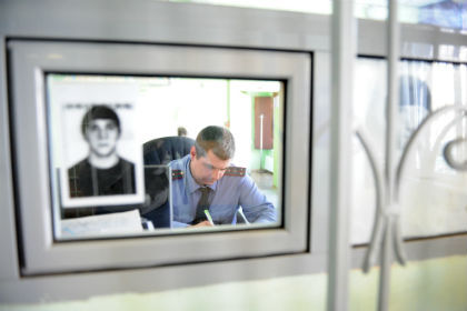 ВОмске отыскали тело пропавшего 17-летнего подростка