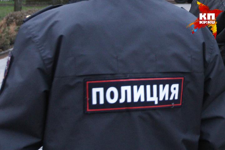 Брянская семья избила полицейских навокзале Брянск-1