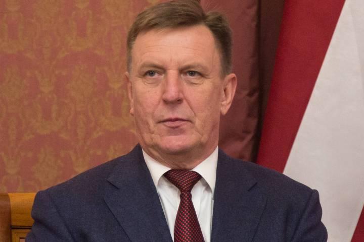 Премьер Латвии отказался отмечать День легионераСС