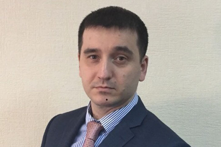Арсений Дряхлов сменит Юрия Грошева напосту министра экологии Нижегородской области