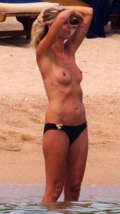 Naked celebrity thumb