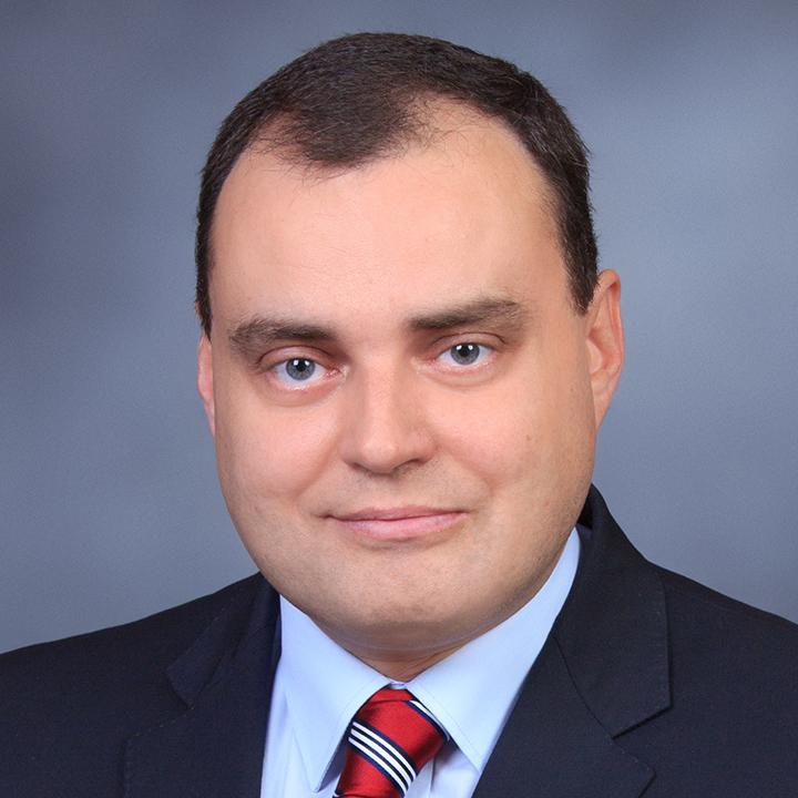 Дмитрий ФЕДОРАКО