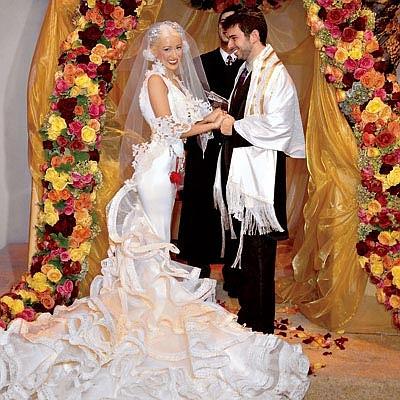 Auddie sweis wedding