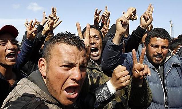 Кто знает, может быть, через 30 лет мусульмане станут для Европы благом?