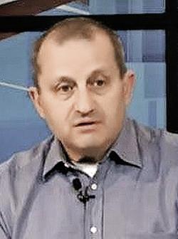 Экс-глава израильской спецслужбы «Натив» Яков Кедми. Фото: Facebook