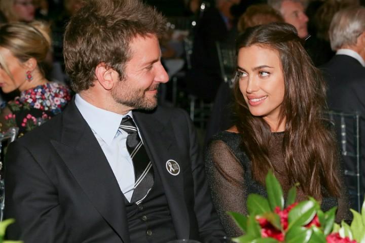 Ирина и Брэдли начали встречаться в апреле прошлого года. Фото: EAST NEWS.