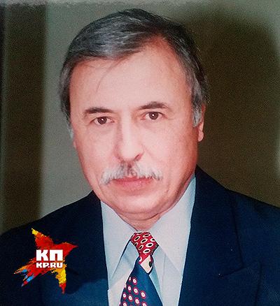 Биологический отец Ксении Алферовой Бойко Гюров.