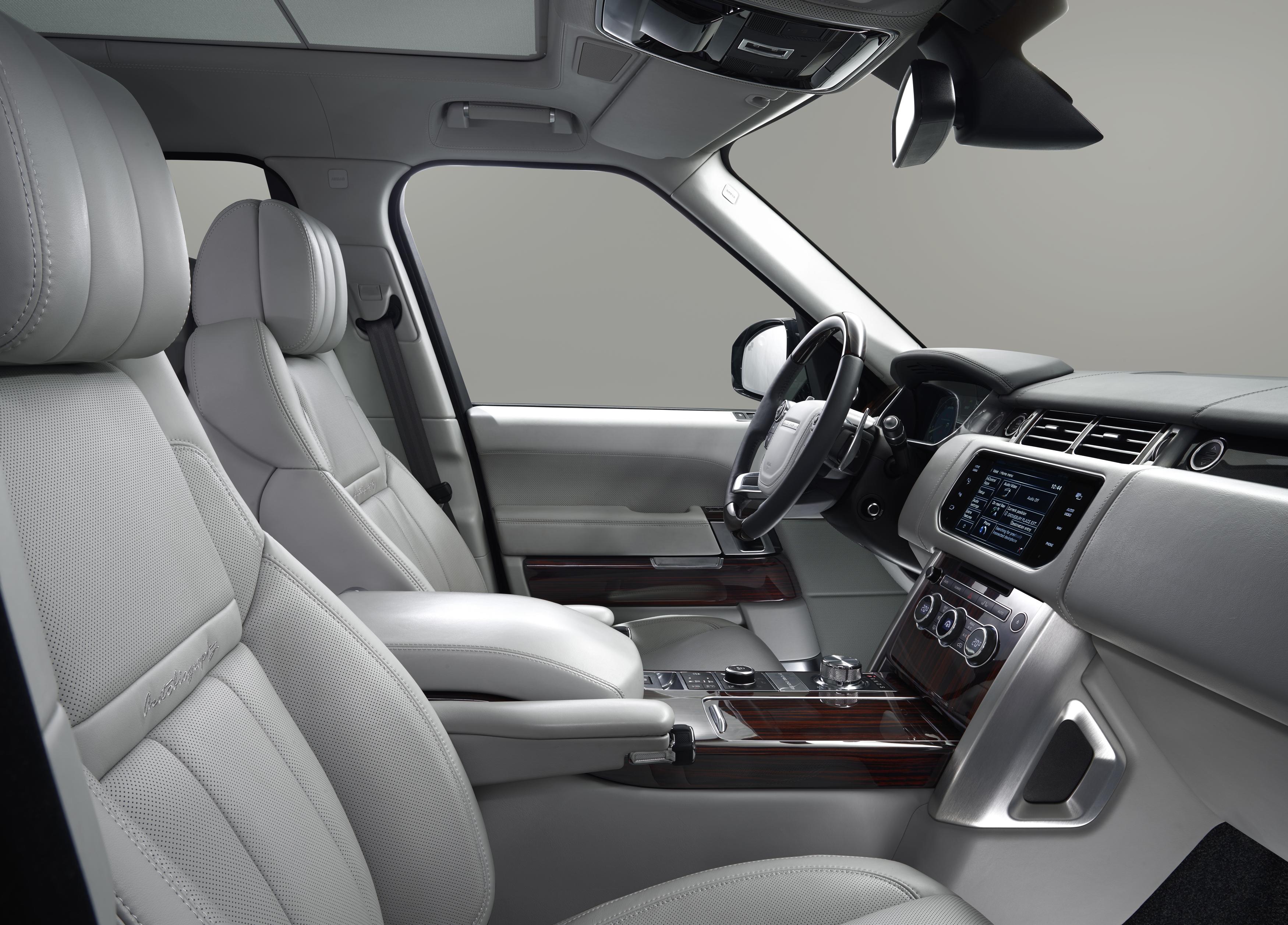Новые идеи обычно приходят тогда, когда мы их меньше всего ожидаем: например, когда мы расслаблены и не думаем о той или иной задаче.  Фото: Land Rover