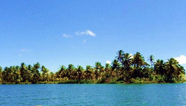 Остров Piaabuu Islands ФОТО: Сайт по продаже островов privateislandsonline.com