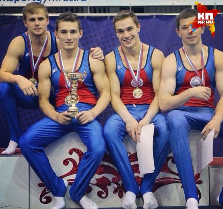 В числе наград и золото кубка России Фото: Личная страница героя публикации в соцсети
