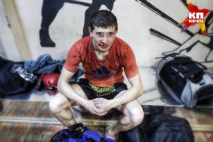 Руслан получал за бои хорошие деньги Фото: соцсети