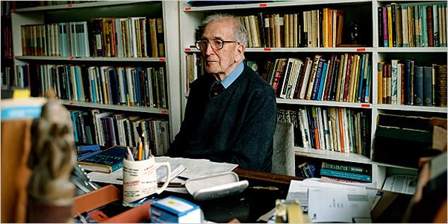 """В 81 год ярый атеист Энтони Флю разочаровался в своей """"вере"""""""