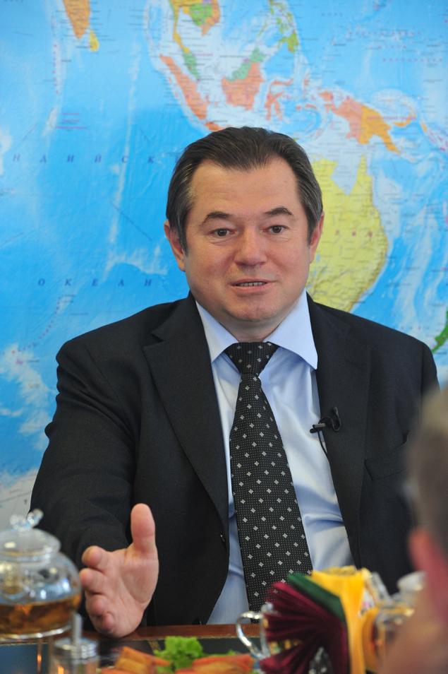 У Сергея Глазьева свои взгляды на реформирование РАН